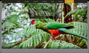 Fernglen Forest Retreat (Online Tourism)