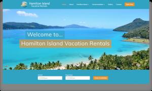 Hamilton Island Vacation Rentals (Online Tourism)