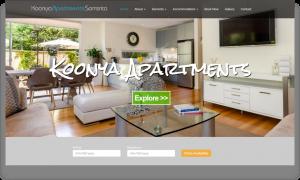 Koonya Sorrento (Online Tourism)